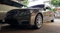 Mercedes-Benz 300E: MERCEDES BENZ E300 Tahun 2009 (photo_2020-01-06_08-01-00.jpg)