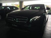 Jual Mercedes-Benz: E200 Avantgarde Line