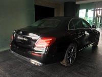 Mercedes-Benz: E200 Avantgarde Line (IMG_0194.JPG)