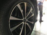 Mercedes-Benz: E200 Avantgarde Line (IMG_0196.JPG)