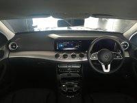 Mercedes-Benz: E200 Avantgarde Line (IMG_0212.JPG)