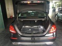 Mercedes-Benz: E200 Avantgarde Line (IMG_0220.JPG)