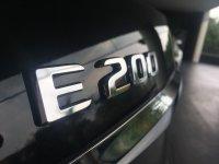 Mercedes-Benz: E200 Avantgarde Line (IMG_0225.JPG)