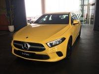 Jual Mercedes-Benz A Class: A200 Progressive Line