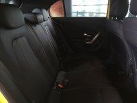 Mercedes-Benz A Class: A200 Progressive Line (IMG_0500.JPG)