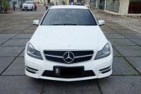 Jual Mercedes-Benz 250SL: 2012 Mercedes Benz C250 AMG Antik Mulus Terawat TDP 84JT