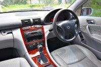 Jual Mercedes-Benz C Class: MERCY C200/C180 (Non Kompresor) W203 CBU Germany MULUS TERAWAT