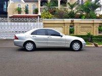 Mercedes-Benz C Class: MERCY C200/C180 (Non Kompresor) W203 CBU Germany MULUS TERAWAT (9e24f259-a8cb-4c39-a83f-0968c54df110.jpg)