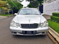 Mercedes-Benz C Class: MERCY C200/C180 (Non Kompresor) W203 CBU Germany MULUS TERAWAT (63e110ef-9656-403f-9eab-3e8226976259.jpg)