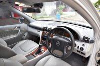Mercedes-Benz C Class: MERCY C200/C180 (Non Kompresor) W203 CBU Germany MULUS TERAWAT (deca5180-5773-4431-8c1f-5f6bbc63662f.jpg)