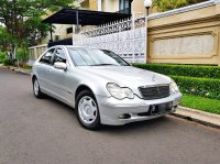 Mercedes-Benz C Class: MERCY C200/C180 (Non Kompresor) W203 CBU Germany MULUS TERAWAT (d6df0804-fa7d-49af-a222-287743659d38.jpg)