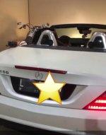 Mercedes-Benz SLK Class: Mercedes Benz SLK 250 Putih Metalik (IMG-20200119-WA0002.jpg)