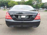 Mercedes-Benz S Class: Mercy S300 AT Hitam 2008 (IMG20200107122615.jpg)