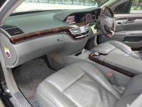 Mercedes-Benz S Class: Mercy S300 AT Hitam 2008 (IMG20200107123014.jpg)