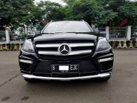 Jual Mercedes-Benz: Mercy GL400 AMG AT Hitam 2014