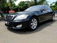 Mercedes-Benz S Class: Mercy S300 AT Hitam 2007 (IMG20200115131232.jpg)