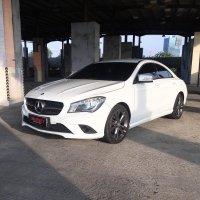 Mercedes-Benz CL Class: MERCEDES BENZ CLA 200 URBAN 2015 (E7D766A3-4F2B-406A-9BCA-E66E7A52AAD6.jpeg)