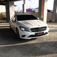 Mercedes-Benz CL Class: MERCEDES BENZ CLA 200 URBAN 2015 (478048C8-AE25-4E32-AF00-44A8B0ED226B.jpeg)