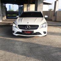 Mercedes-Benz CL Class: MERCEDES BENZ CLA 200 URBAN 2015 (097561E8-04D7-4568-A938-A71C15277D83.jpeg)