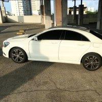 Mercedes-Benz CL Class: MERCEDES BENZ CLA 200 URBAN 2015 (B5CC1349-239C-4675-BD77-FAAA0AFFD60B.jpeg)