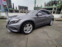 Jual Mercedes-Benz: MERCY GLA 200 URBAN AT GREY 2015