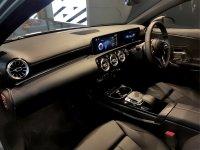 Mercedes-Benz A Class: New A200 Saloon 2019 (3.jpg)