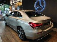 Mercedes-Benz A Class: New A200 Saloon 2019 (2975.jpg)