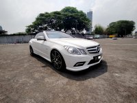 Mercedes-Benz E Class: MERCY E250 CABRIOLET AT PUTIH 2011 (IMG20191128101915.jpg)
