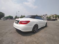 Mercedes-Benz E Class: MERCY E250 CABRIOLET AT PUTIH 2011 (IMG20191128101837.jpg)