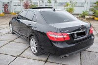 Mercedes-Benz 300E: 2013 Mercedez Benz E300 AMG facelift Antik TDP 94JT (PHOTO-2020-02-07-17-04-16.jpg)
