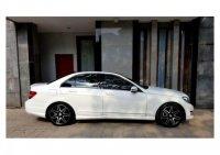 CL Class: jual cepat Mercedes-Benz C-Class