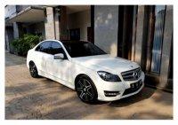 CL Class: jual cepat Mercedes-Benz C-Class (334126_preview.jpg)