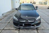 Jual Mercedes-Benz C Class: 2016 MERCEDES Benz C250 AMG NEW MODEL Ckd Facelift TDP 168jt  spesifik
