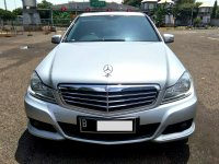 Mercedes-Benz C Class: MERCY C 200 AT SILVER 2011 - APIK TERAWAT