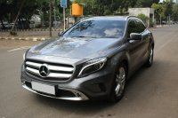 Mercedes-Benz: MERCY GLA200 URBAN AT GREY 2015 (IMG_9618.JPG)