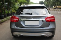 Mercedes-Benz: MERCY GLA200 URBAN AT GREY 2015 (IMG_9624.JPG)