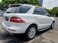 Mercedes-Benz ML Class: Mercy ML250 Diesel AT Putih 2012 (WhatsApp Image 2020-02-08 at 14.02.19 (3).jpeg)