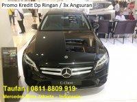 Jual Mercedes-Benz C180: mercedes benz C 180 Avantgarde 2019 (Baru) Last Stock