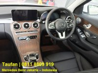 Mercedes-Benz: Mercedes Benz C200 Estate 2019 (Baru) Last Stock (mercedes benz c200 estate (3).JPG)