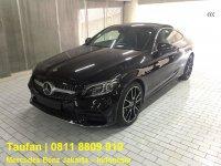 Jual Mercedes-Benz: Mercedes Benz C300 AMG Coupe 2019 (Baru) Last Stock