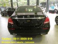 Mercedes-Benz: Mercedes Benz E300 Sportstyle 2019 (Baru) Last Stock (mercedes benz e300 sportstyle avantgarde (2).JPG)