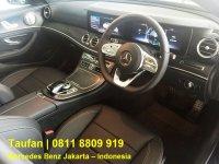 Mercedes-Benz: Mercedes Benz E350 AMG 2019 (Baru) Last Stock (mercedes benz e350 amg (3).JPG)