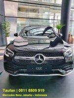 Jual Mercedes-Benz: Mercedes Benz GLC200 AMG Facelif 2019 (Baru) Last Stock