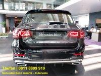 Mercedes-Benz: Mercedes Benz GLC200 AMG Facelif 2019 (Baru) Last Stock (mercedes benz glc200 amg fl (3).JPG)