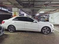 Mercedes-Benz E Class: Dijual Mercedes E250 Avantgarde 2014/2015 White, Mulus, Tangan Pertama (WhatsApp Image 2020-03-07 at 2.47.32 PM.jpeg)