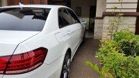 Mercedes-Benz E Class: Dijual Mercedes E250 Avantgarde 2014/2015 White, Mulus, Tangan Pertama (WhatsApp Image 2020-03-10 at 4.39.36 PM (1).jpeg)