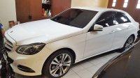 Mercedes-Benz E Class: Dijual Mercedes E250 Avantgarde 2014/2015 White, Mulus, Tangan Pertama (WhatsApp Image 2020-03-10 at 4.39.36 PM (6).jpeg)
