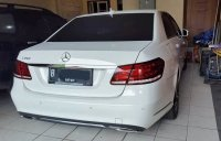 Mercedes-Benz E Class: Dijual Mercedes E250 Avantgarde 2014/2015 White, Mulus, Tangan Pertama (WhatsApp Image 2020-03-10 at 4.39.36 PM (4).jpeg)