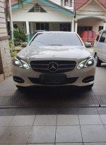 Mercedes-Benz E Class: Dijual Mercedes E250 Avantgarde 2014/2015 White, Mulus, Tangan Pertama (WhatsApp Image 2020-03-10 at 4.39.36 PM (7).jpeg)