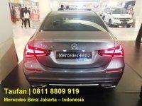 Mercedes-Benz A Class: Mercedes Benz A200 Sedan 2019 Stock Terakhir (mercedes benz a200 sedan (2).JPG)